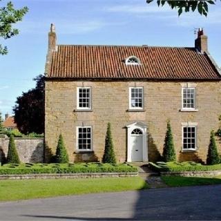 Georgian House in Terrington