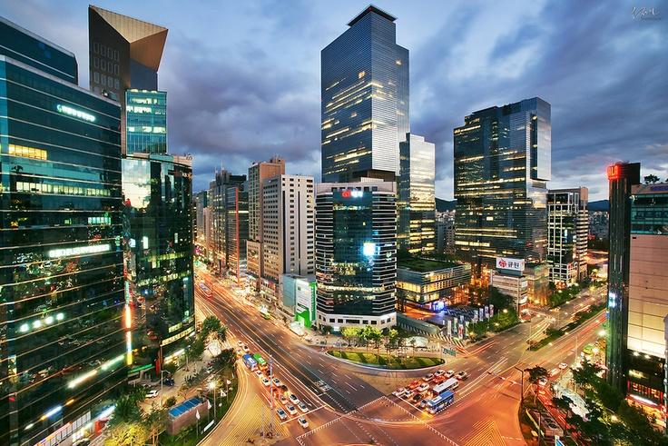 Gangnam, Seoul