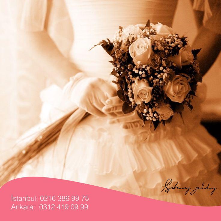 Her aşk, masallardaki gibi bir mutlu sonu hak eder... http://sahnazyildiz.com/