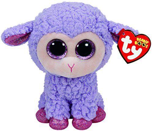 Beanie Boo - Lavender