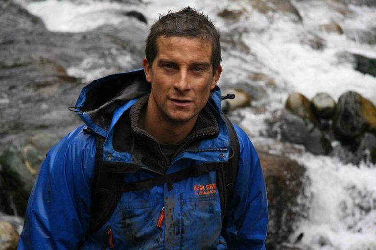 Bear Grylls: 5 sfaturi de fitness de la omul care a urcat pe Muntele Everest