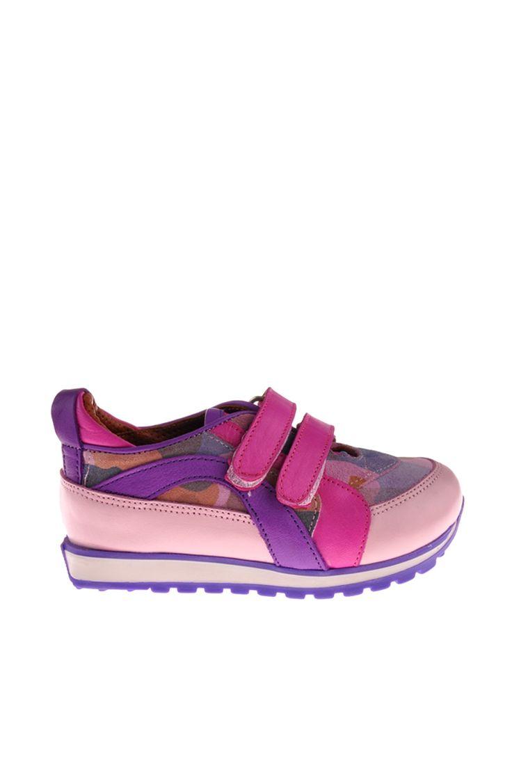 Mor Kız Çocuk Spor Ayakkabı 3232AYR2031 Riccione Shoes | Trendyol