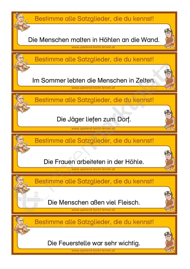 1000 idu00e9es sur le thu00e8me Satzglieder sur Pinterest : Frau ...