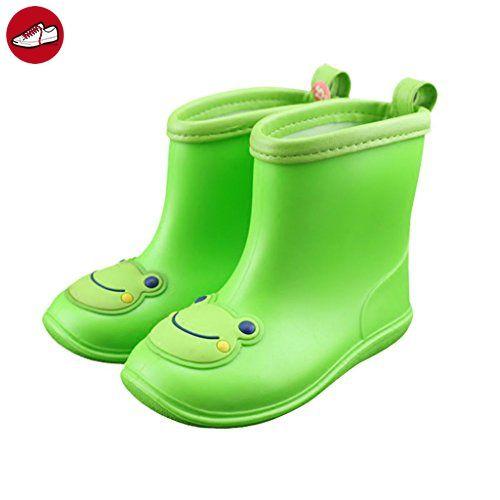 Vine Kinder Gummistiefel Kinderschuh Jungen Mädchen Wasserdicht Schuhe (*Partner-Link)