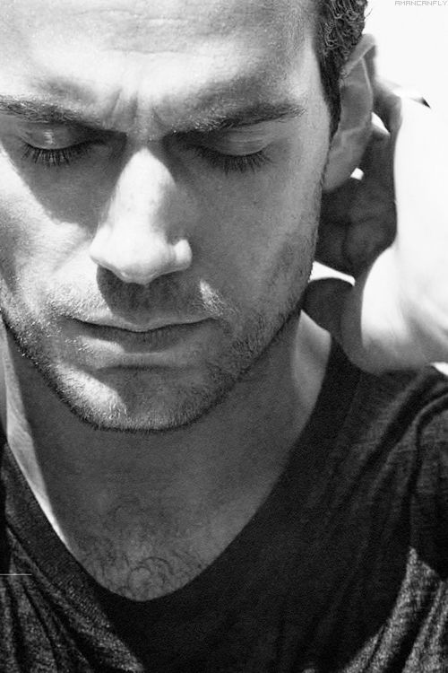 Henry Cavill by Mikael Jansson for Interview Magazine, Summer 2013