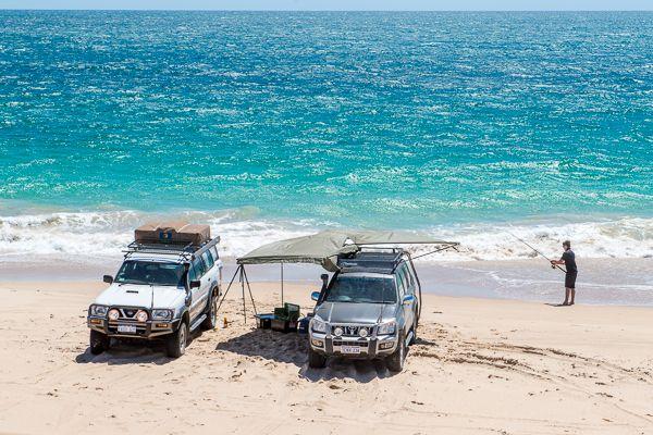 Whitehills - Preston Beach - 4wd Trips - Perth Day trips 1 - 2 days