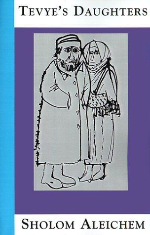 53 best fiddler on the roof images on pinterest fiddler on the tevyes daughters by sholom aleichem source material for fiddler on the roof fandeluxe Image collections