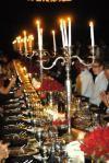 Event Organisers Gauteng   SA Event Decor Gala Dinner