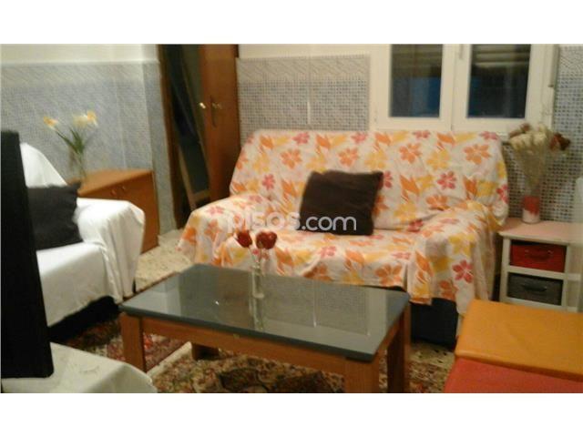 Piso en alquiler en calle Wences Moreno, Centro (Salamanca Capital) por 750 € /mes