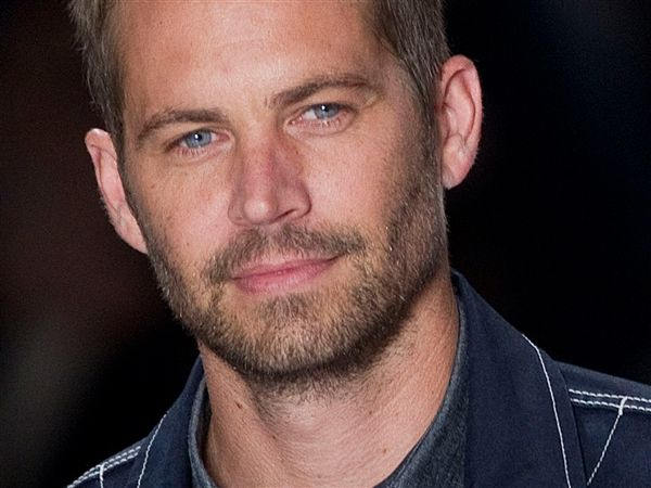 'Fast and Furious' actor Paul Walker dies in car crash (Photo: Andre Penner / AP file)