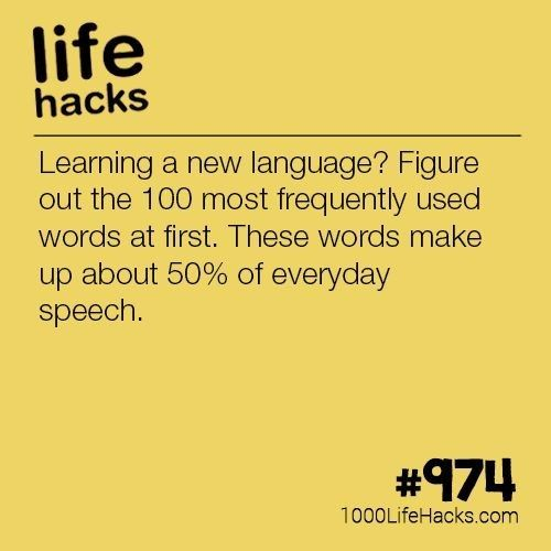 Pin By Quotes For Success On Fun Facts Pinterest Life Hacks
