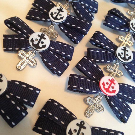 Nautical Martyrika / Witness Pins