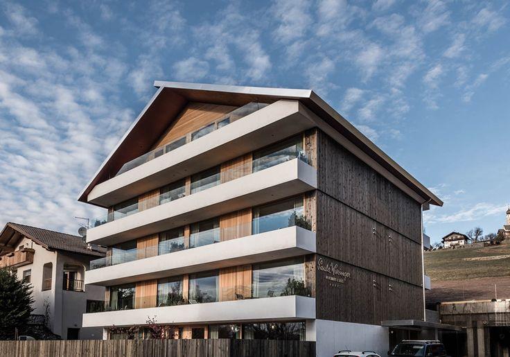 Paula Wiesinger Apartments, Südtirol