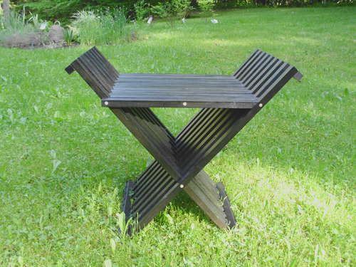 Wood Camp Chair Plans ~ Wood folding camp chair plans woodworking projects