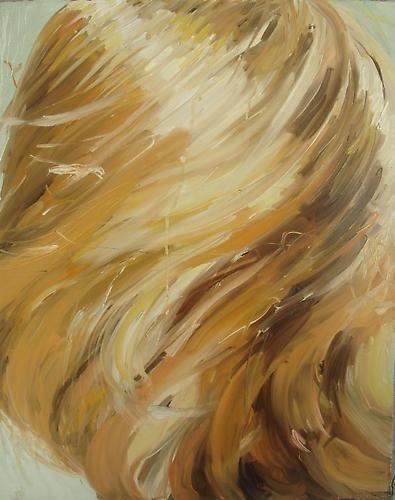 Anna Bjerger - Artists - David Risley Gallery
