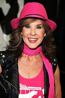 Linda Denise Blair (born January 22, 1959) is an American actress.