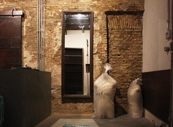 The Butcher. Trastevere, Roma. Shop in Rome by Noses Architects