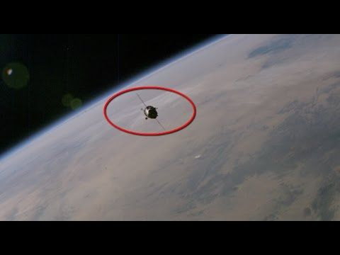 UFO CONFIRMED  YOU WONT BELIEVE THIS NASA LEAKED FOOTAGE NOVEMBER 2016
