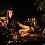 #Anck-su-namun from The Mummy. #çosplay #AliasCosplay. Image by Henry Wills Photography/Spitfire Studios.