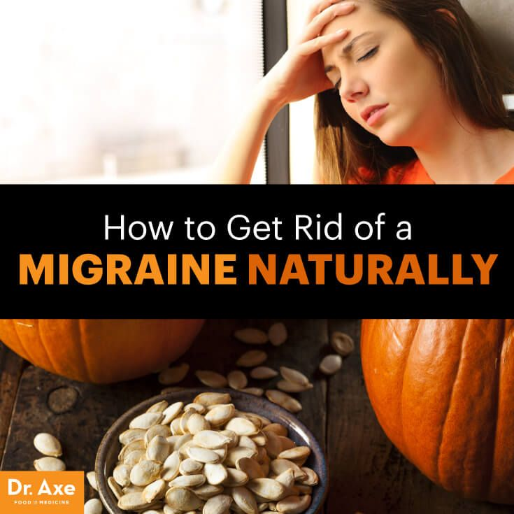 how to get rid of a migraine fast at home