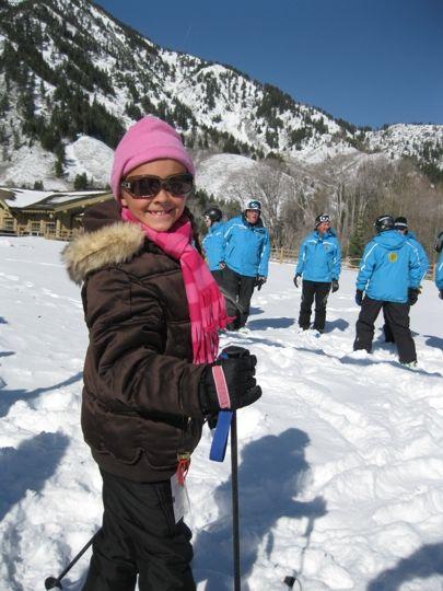 Utah Ski Resorts offering Kids Ski Free Programs - Trekaroo