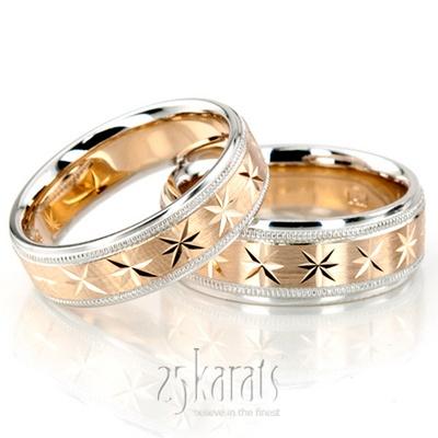 Wedding Ring Set Pinterest