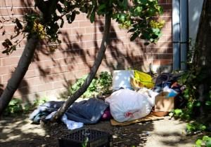 County Clamps Down on the Homeless Along Sandy River    County Clamps Down on the Homeless Along Sandy River  The Multnomah County Sheriff's Offic...