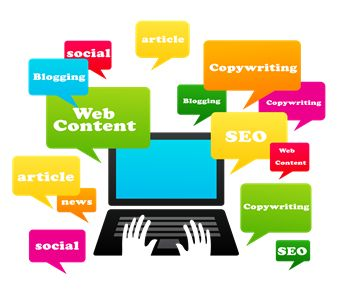Content Writing Company India   Infinista Concepts Kreative Web Tech