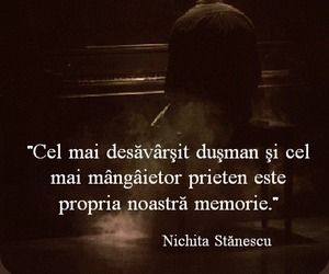 #romania nichita stanescu