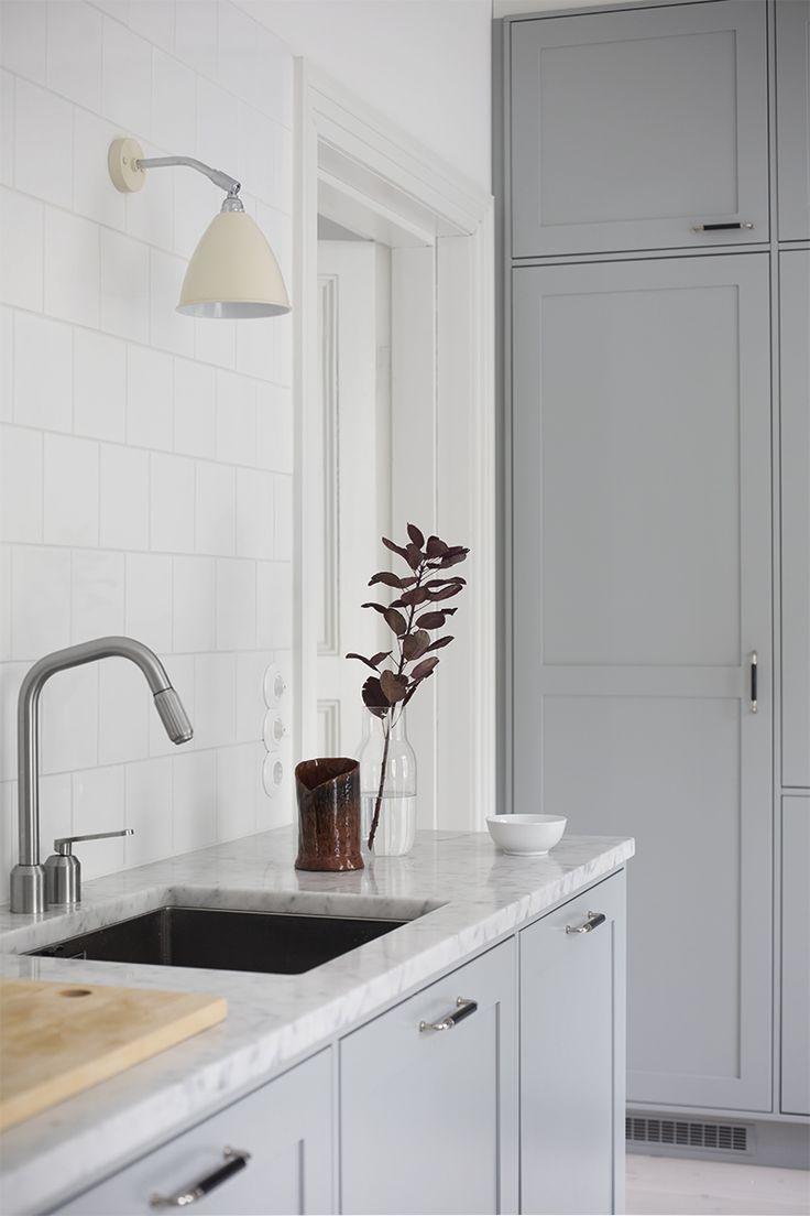 PIhkala-blogin Maija on tehnyt löytöjä ihanaan Unique Home -keittiöönsä.