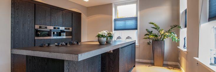 keukenwerkblad bruin - Google zoeken