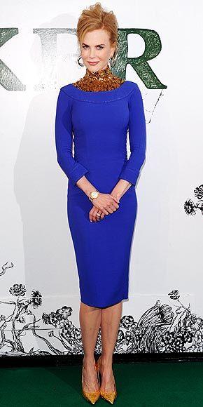 L'Wren Scot. Nicole Kidman.