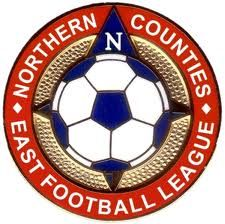 NORTHERN COUNTIES EAST FOOTBALL LEAGUE  - ENGLAND