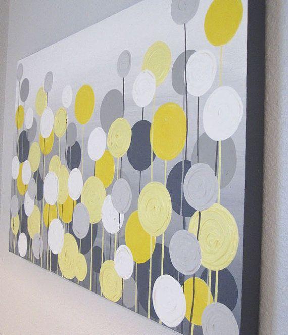 """Über 1.000 Ideen zu """"Grau Gelbe Kinderzimmer auf Pinterest ..."""