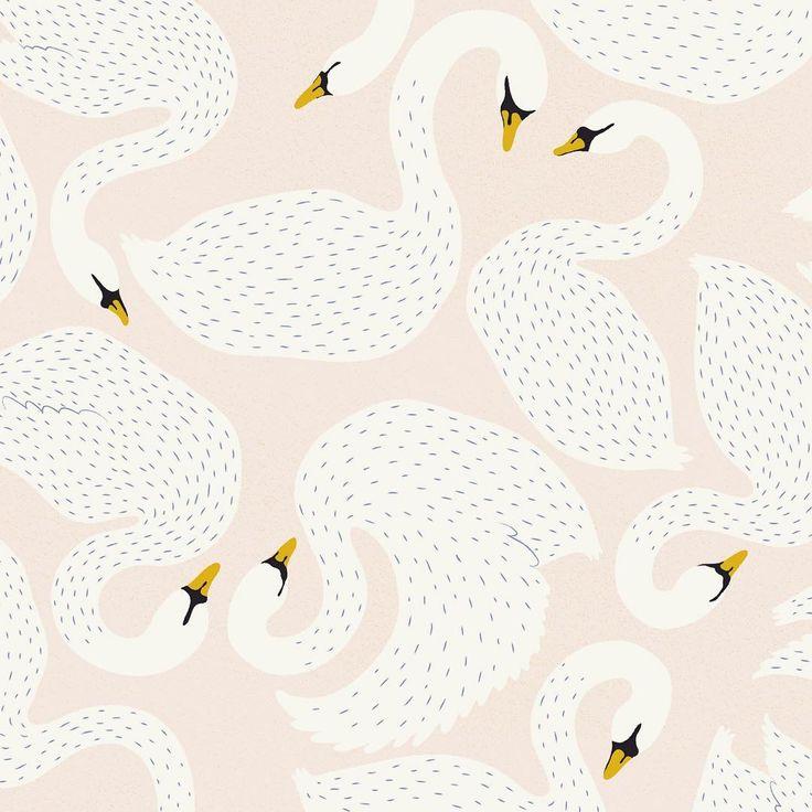 Eveline Tarunadjaja - Swans