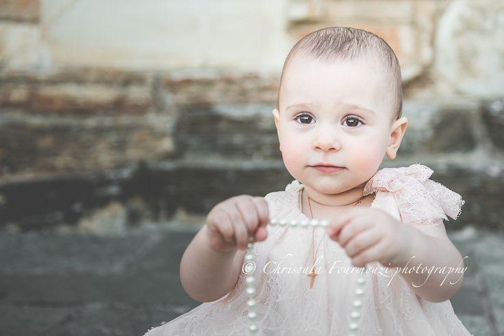 http://www.chrisoulafourmouzi.com Φωτογράφιση βάπτισης