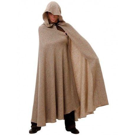 Capa medieval adulto - Comprar en Tienda Disfraces Bacanal. La mejor tienda de online de venta de disfraces: Baratos, excelente calidad, envío rápido.