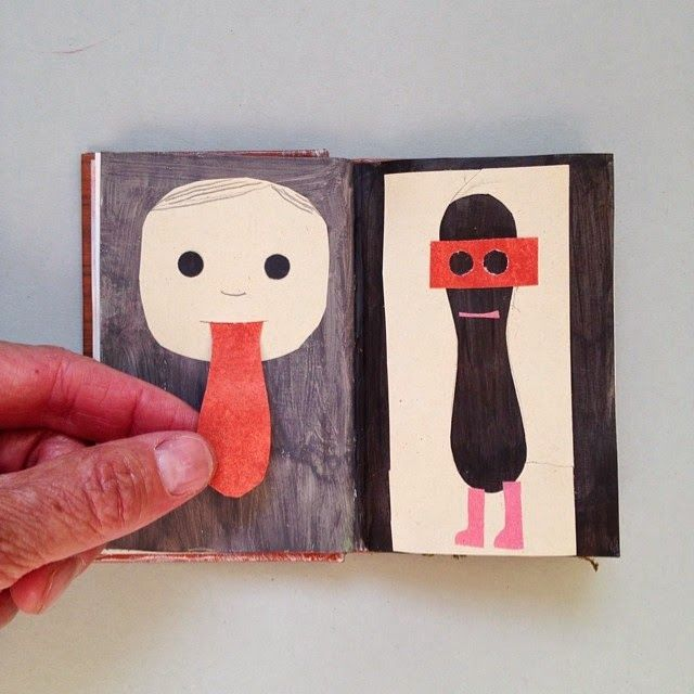 the art room plant: Sabine Timm I