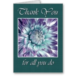 26 best administrative professionals day images on pinterest thank you administrative professionals day floral greeting cards fandeluxe Images