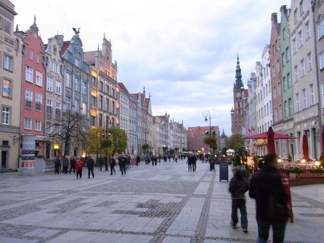 Gdynia, Gdansk / Poland