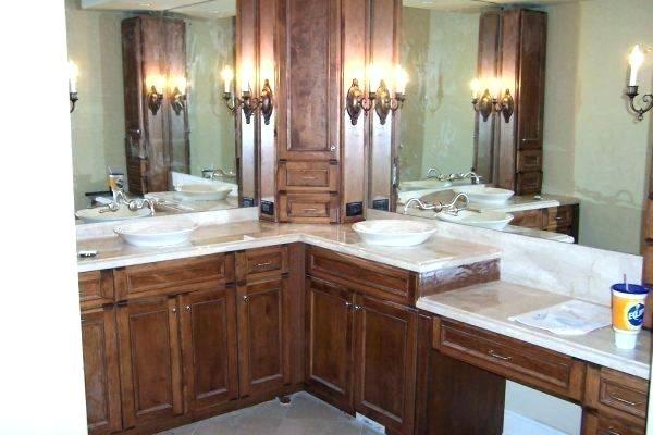 L Shaped Bathroom Vanity Post Navigation Previous L Shaped Bathroom Vanity L Shaped Bathroom Master Bath Vanity Modern Bathroom Cabinets Modern Master Bathroom