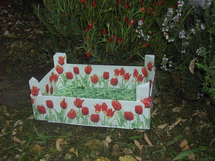 Cajas de Fresas (pág. 2) | Hacer bricolaje es facilisimo.com