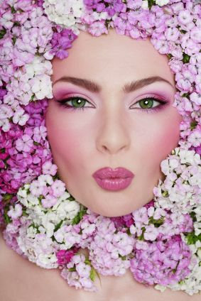 EYE MAKEUP FOR  THE BEAUTIFUL AND ALSO THE RAREST EYE COLOR, GREEN EYES