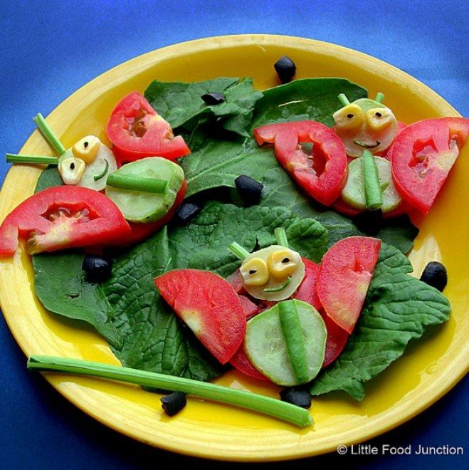 Les 22 meilleures images du tableau assiette l gumes enfants sur pinterest recette enfant - Recette legume pour enfant ...