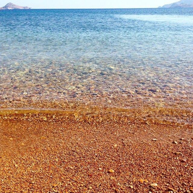 #Patmos #Beach #Greece #Summer Photo credits: @mattiaboschetti