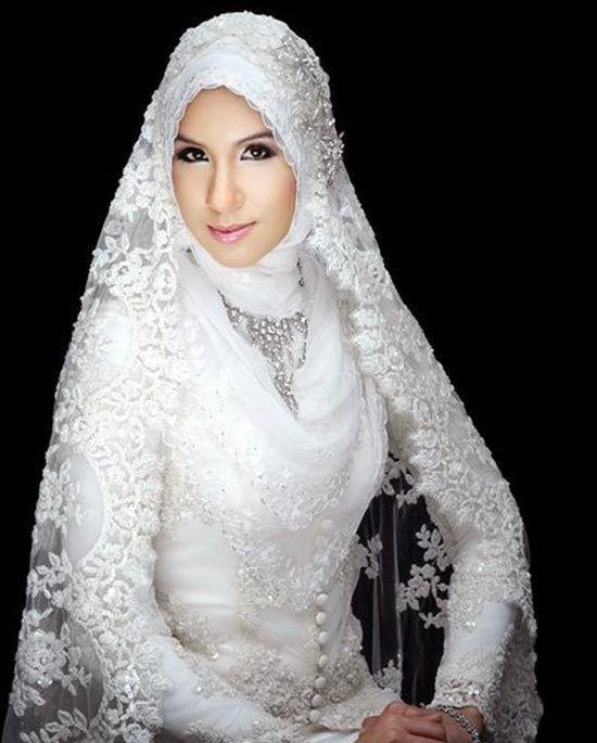 100+ Muslim Wedding Dresses Http://www.ultraupdates.com