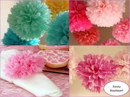 Resultado de imagen de decoracion de flores de papel