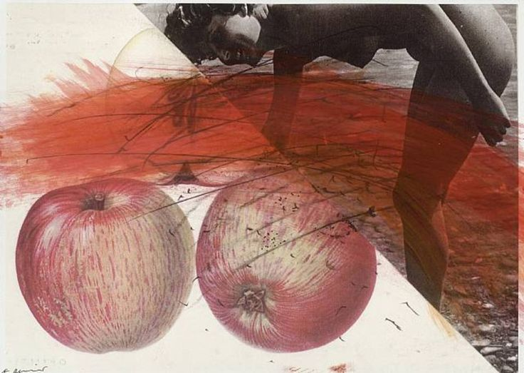 Arnulf Rainer, Untitled, 2006