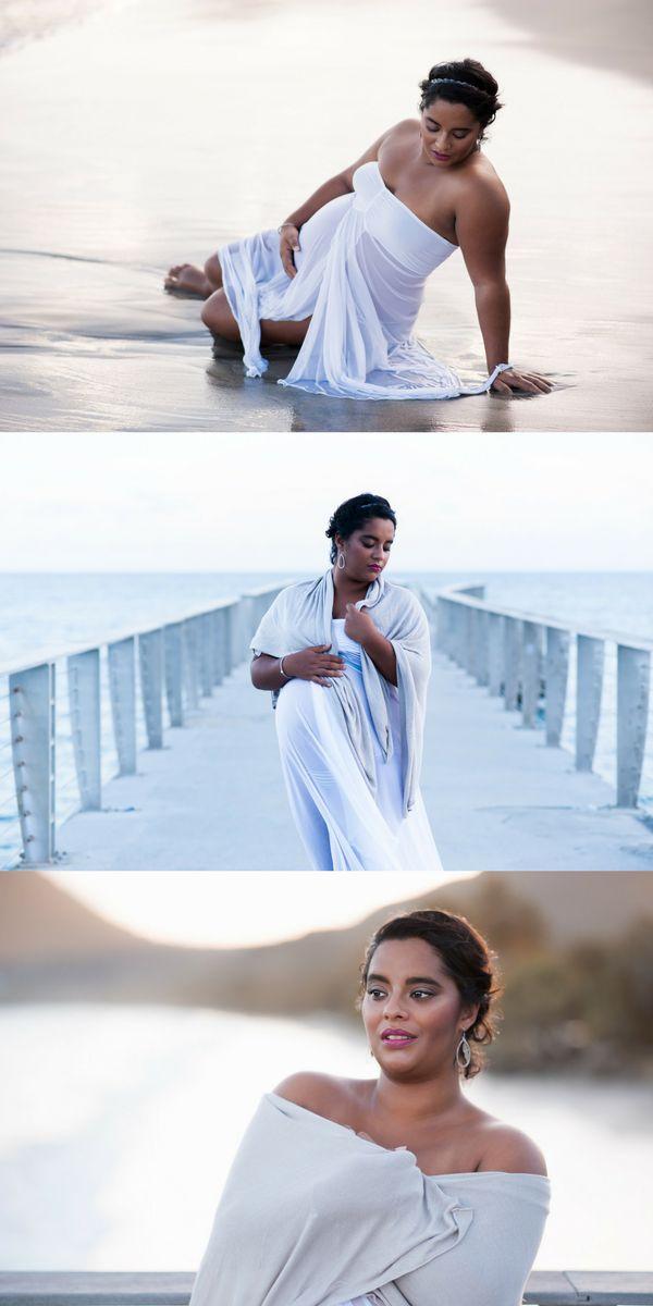 [Visitez mon site jennalefevre.com] Séance photo grossesse dans les Caraïbes, sur la plage. Photographe spécialisée en portraits de femmes. Make-up compris dans le forfait. Disponible en Martinique. #jennalefevre #makeup #pregnancy #shooting #martinique