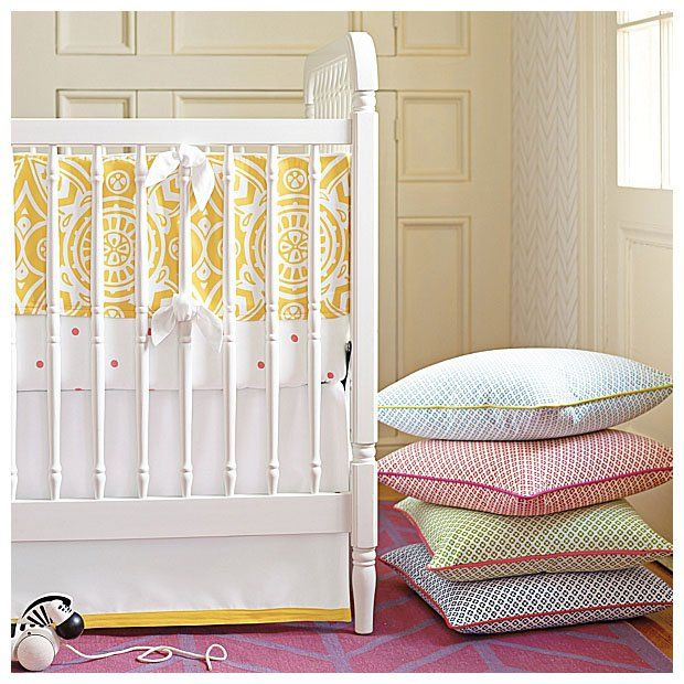 40 best serena lily baby images on pinterest baby room for Serena and lily baby girl bedding